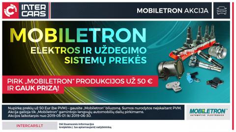 MOBILETRON akcija