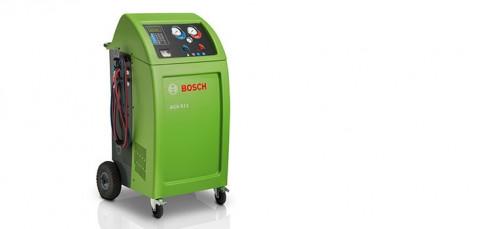 BOSCH ACS 511, automatinė kondicionavimo pildymo stotelė, R134a