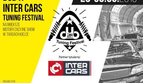 DUB IT! INTER CARS TUNING FESTIVAL