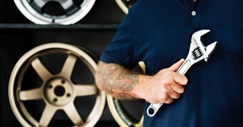 Patarimai, kaip pasiekti, kad autoservisų įranga tarnautų patikimai ir ilgai