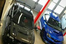 Setup Motors EU Serwis Samochodowy