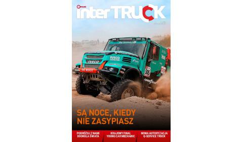 Inter Truck maj 2019