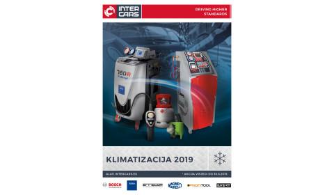 Katalog klimatizacija 2019