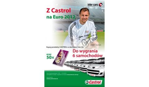Rozdajemy samochody i bilety na EURO 2012