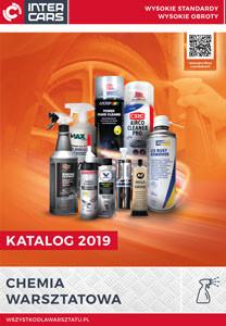 Katalog Chemia Warsztatowa 2019