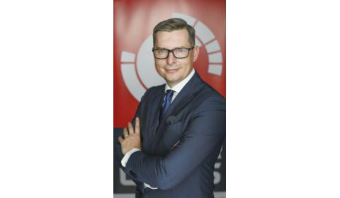 Krzysztof Soszyński w Zarządzie SDCM