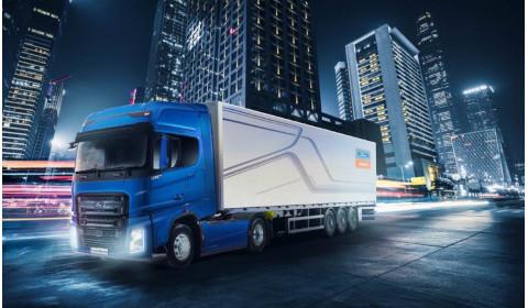 Ford Trucks wjeżdża do Polski!