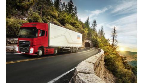 Q-Service Truck Sp. z o.o. jedynym dystrybutorem Ford Trucks w Polsce