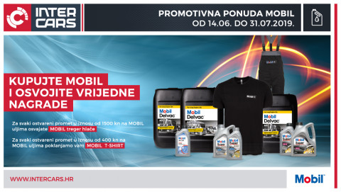 Mobil - promotivna  ponuda