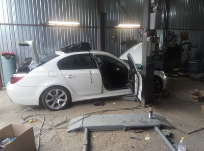 Rovinj - Specijalizirani Mercedes-Benz autoservisi koji