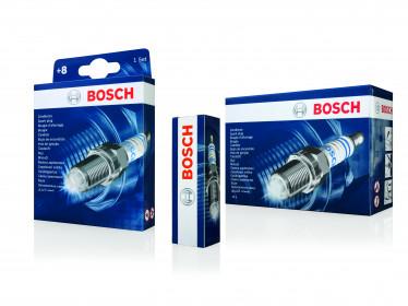 Kvaliteta koja određuje standarde - Bosch svjećice i grijači