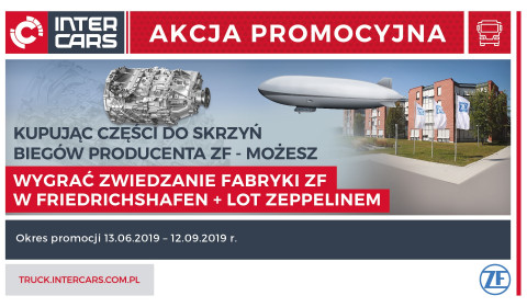 Wygraj zwiedzanie fabryki ZF we Friedrichshafen
