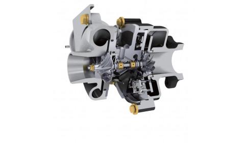 Wpływ układu smarowania na pracę turbosprężarki