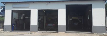 AUTOSERVIS GT