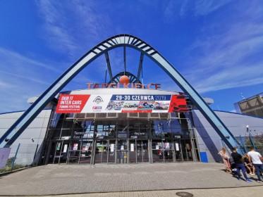 Automobilski raj u Kielcu – Dub IT! Inter Cars Tuning Festival