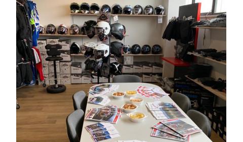 Inter Cars Showroom - Velika Gorica