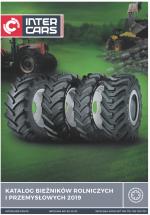 Katalog opon rolniczych i przemysłowych 2019