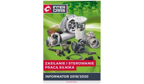 Zasilanie i sterowanie pracą silnika 2019/2020