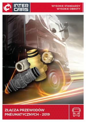Katalog Złącza przewodów pneumatycznych 2019