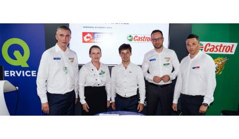 Inter Cars i Castrol jačaju saradnju