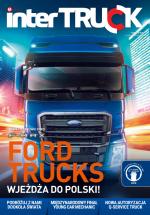 Inter Truck sierpień 2019