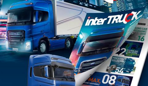 Inter Truck już w rękach klientów