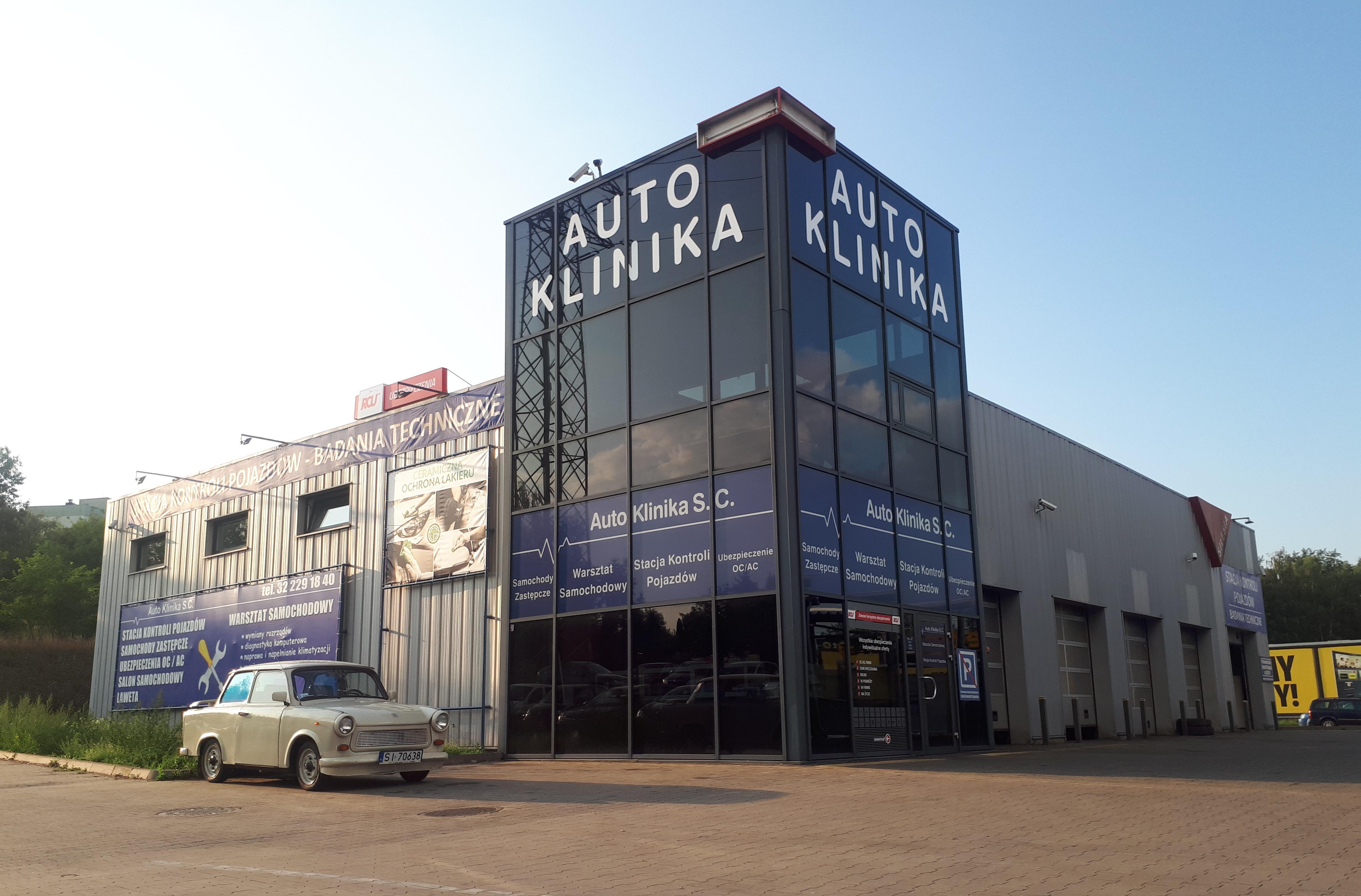 Auto Klinika S.C. Siemianowice Śląskie photo-0