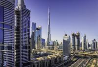 Dubaj, miasto, w którym niemożliwe nie istnieje