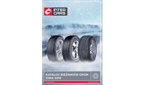 Katalog opon zima 2019