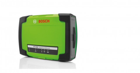 """""""Bosch KTS"""" 560"""