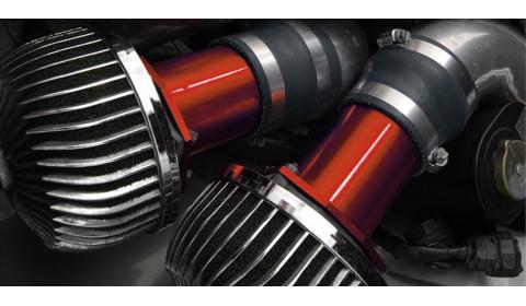 Sportiniai oro filtrai – sumažina pasipriešinimą oro srautui ir išlaiko optimalias filtravimo savybes