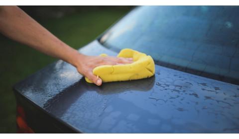 Kaip paruošti automobilį apsauginei dangai?
