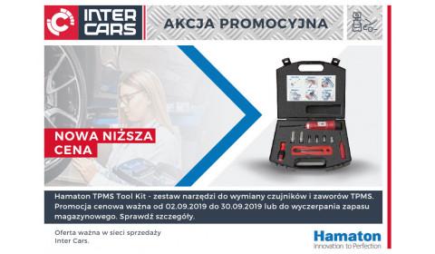 Promocja na zestaw narzędzi do obsługi TPMS