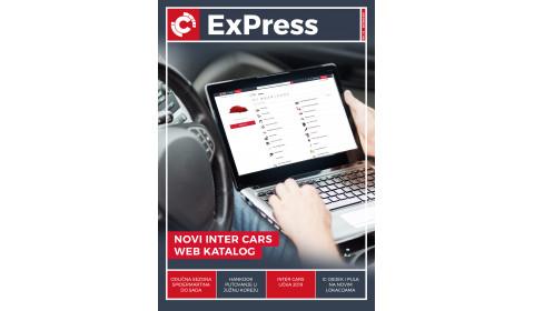 Izašao je novi IC Express magazin