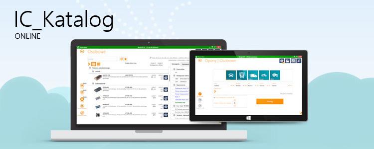 IC Katalog Online