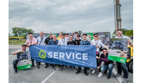 Gymkhana Grid 2019 – esencja światowego motorsportu