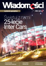 Wiadomości IC Edycja Specjalna, 25-lecie