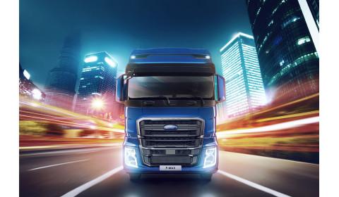 Odkryj polskie strony Ford Trucks