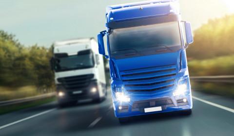 Skrzynia biegów w pojazdach użytkowych