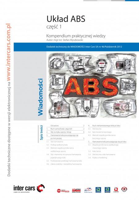 Wiadomości IC nr 46 - dodatek (Układ ABS - cz.1)