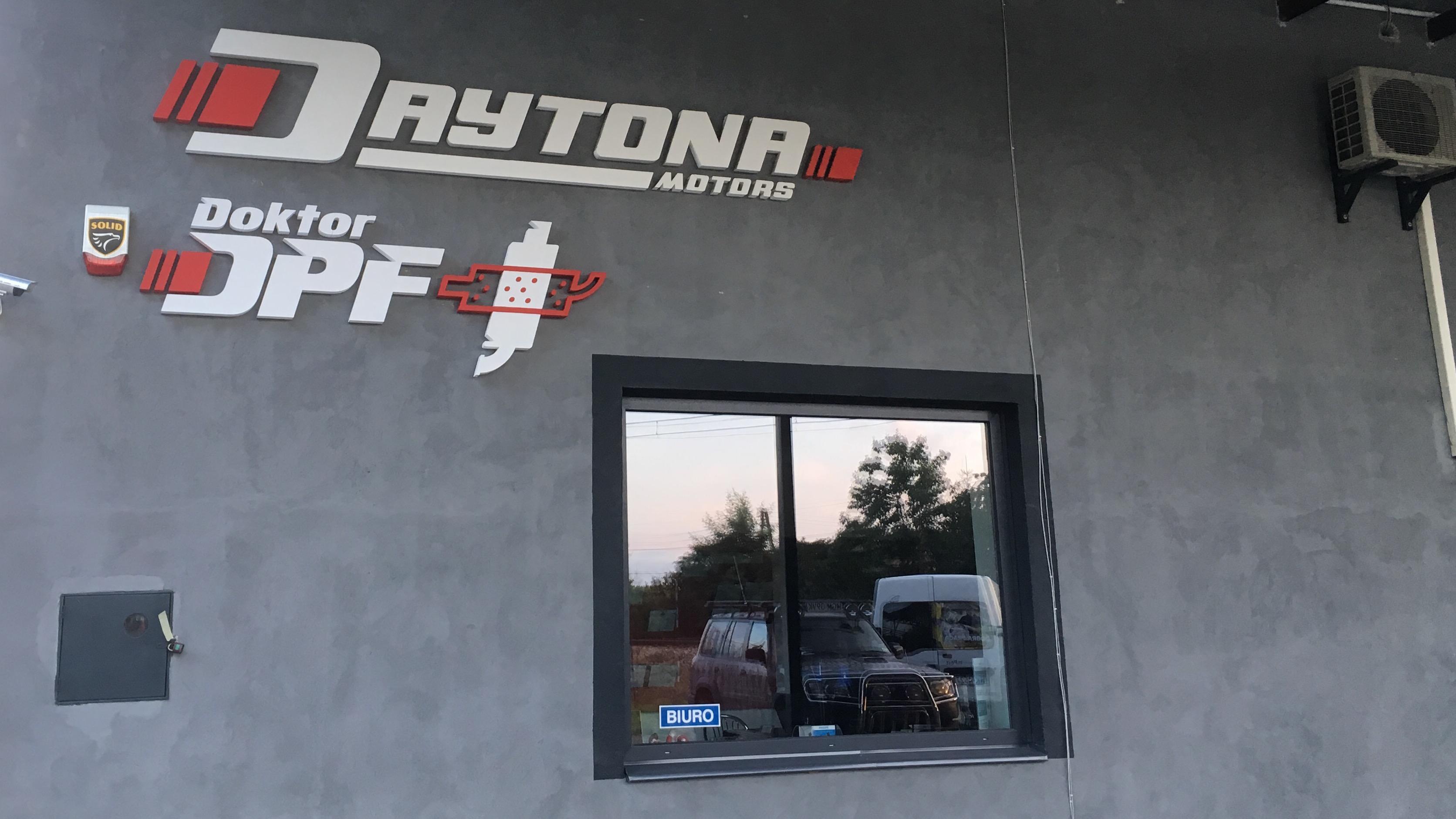 Daytona Motors - Niezależny Serwis Samochodowy Milanówek Grodzisk photo-0