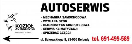 AUTSERWIS Michał Kozioł