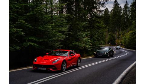 Klienci Inter Cars okiełznali motoryzacyjne potwory