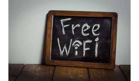 GDPR - Zašto su javne Wi-Fi mreže opasne?