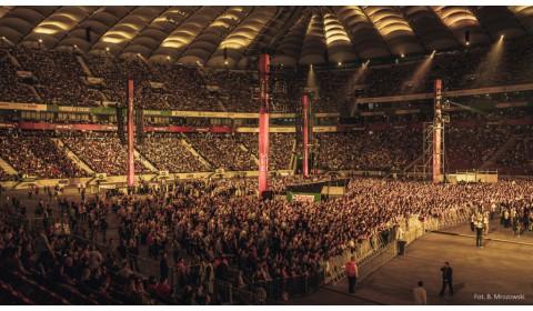 Rekord na Stadionie PGE Narodowym