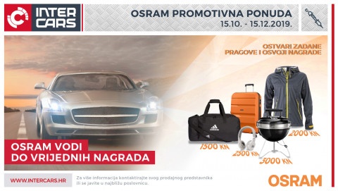 Promotivna ponuda - OSRAM