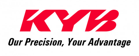 Upute za montažu KYB: Ford C-MAX - prednja strana