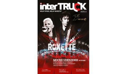 Inter Truck wrzesień 2015
