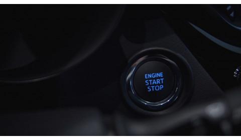 Ar pakanka paprasto akumuliatoriaus, jei variklio automatinio išjungimo ir paleidimo sistema išjungta?
