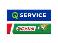 AUTO-ROBEX Q SERVICE CASTROL